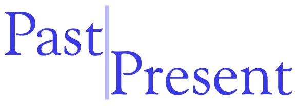 past present logo copy