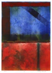 Blur by Philip Bennet