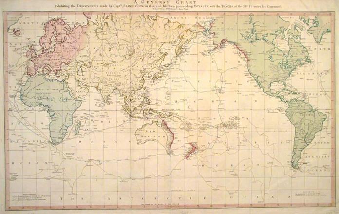 Pochoir – World Traveler Map Set