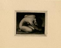 Rhythm. Alessandro Mastro-Valerio. Mezzotint, c.1939.