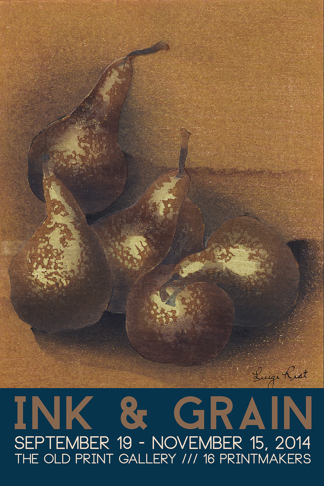 Ink & Grain small image rgb