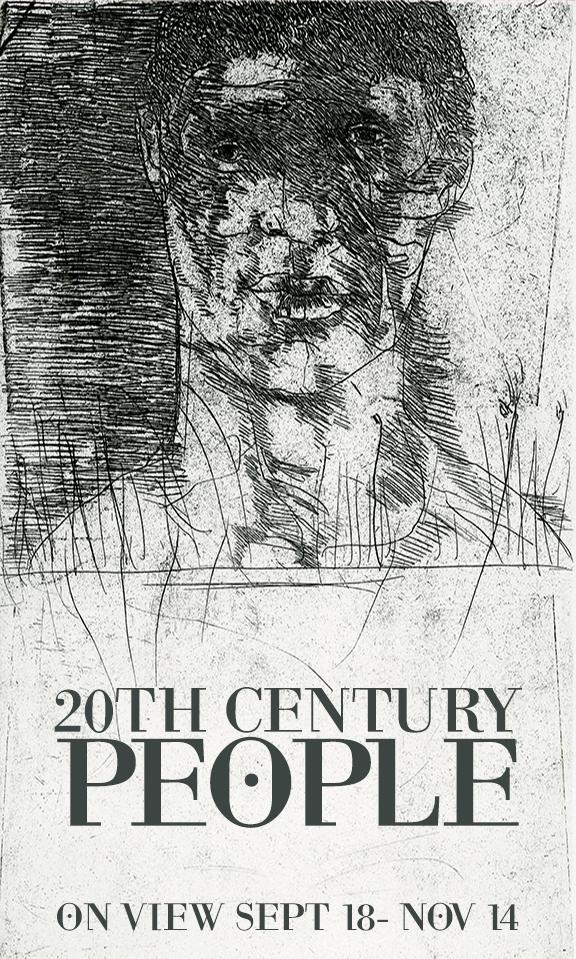 20th Century People