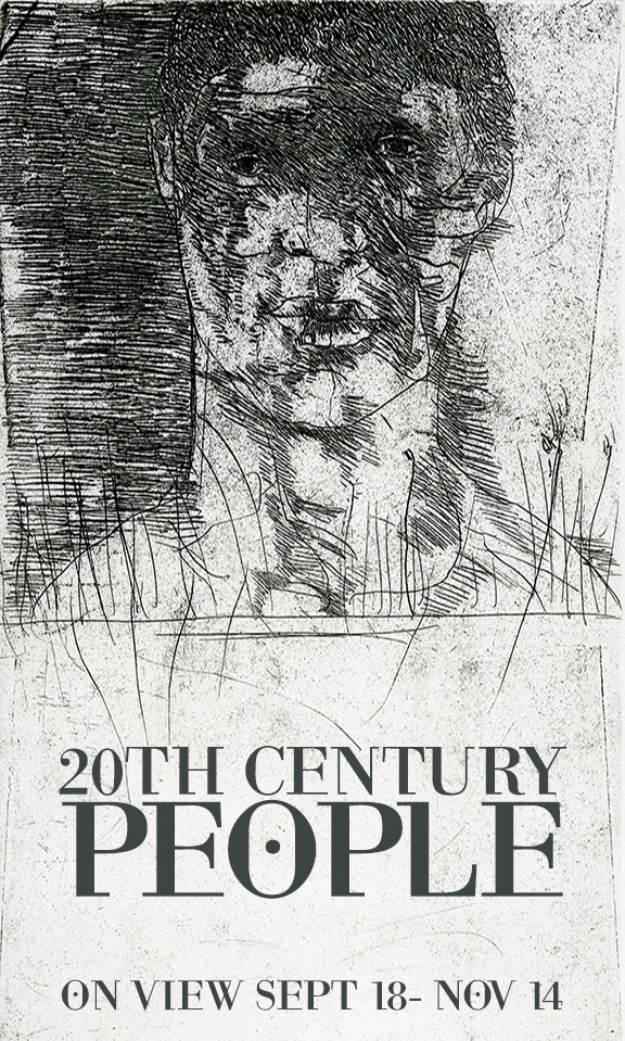 20th Century People